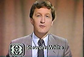 End of an era for Stewart White